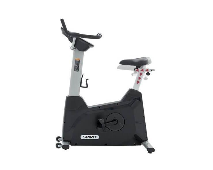 vélo d intérieur XBU55 Spirit Fitness