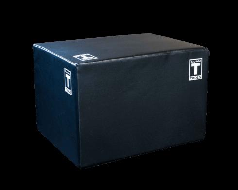 Soft Box de Cross Training Plyo BODY SOLID BSTSPBOX