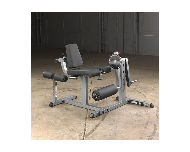 Leg Extension et Leg Curl BODY SOLID GCEC340