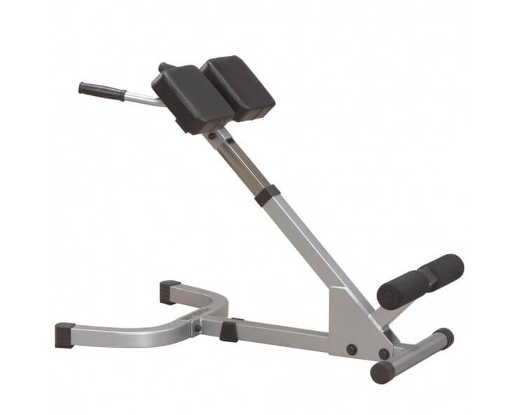 Banc a Lombaires 45° BODY SOLID PHYP200X