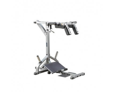 Machine a Squat et Mollets BODY SOLID GSCL360