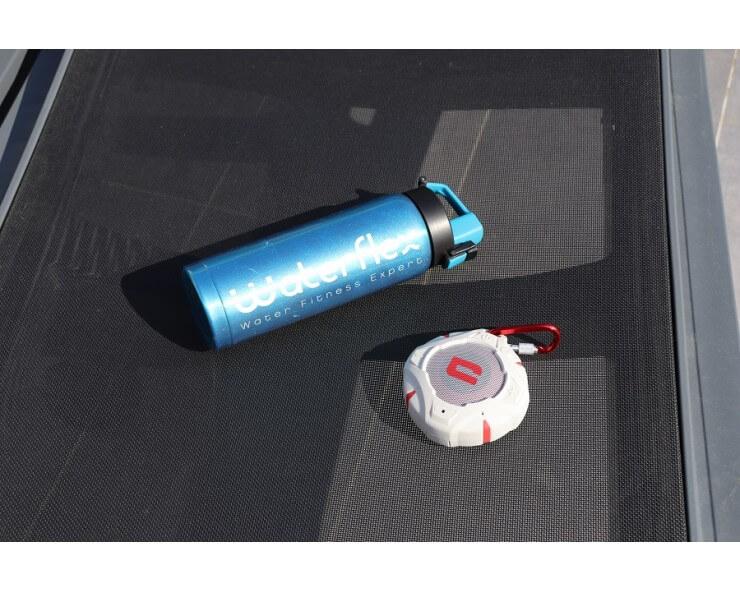 enceinte flottante étanche Crosscall X-WAVE Bluetooth