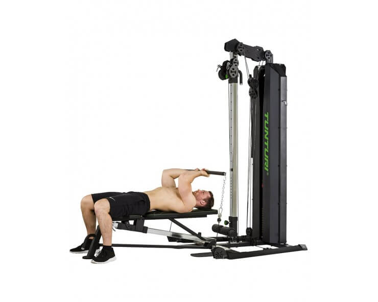 Home Gym Tunturi HG80