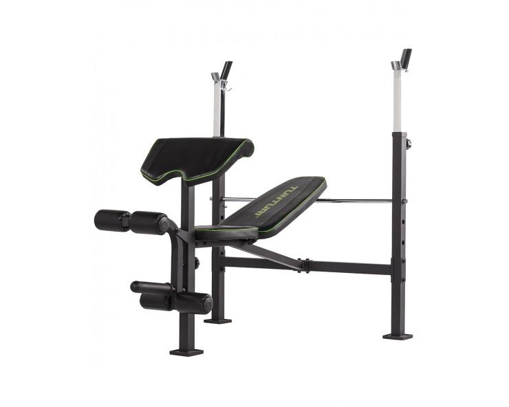 Banc De Musculation Multifonction Tunturi Wb60