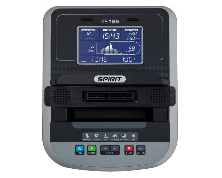 appareil de fitness pour maigrir spirit fitness