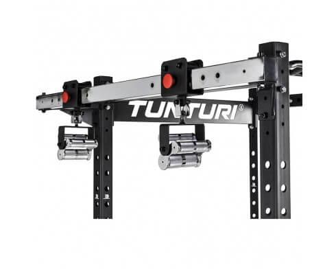 Accessoire Traction sur Rail (pour RC20) TUNTURI