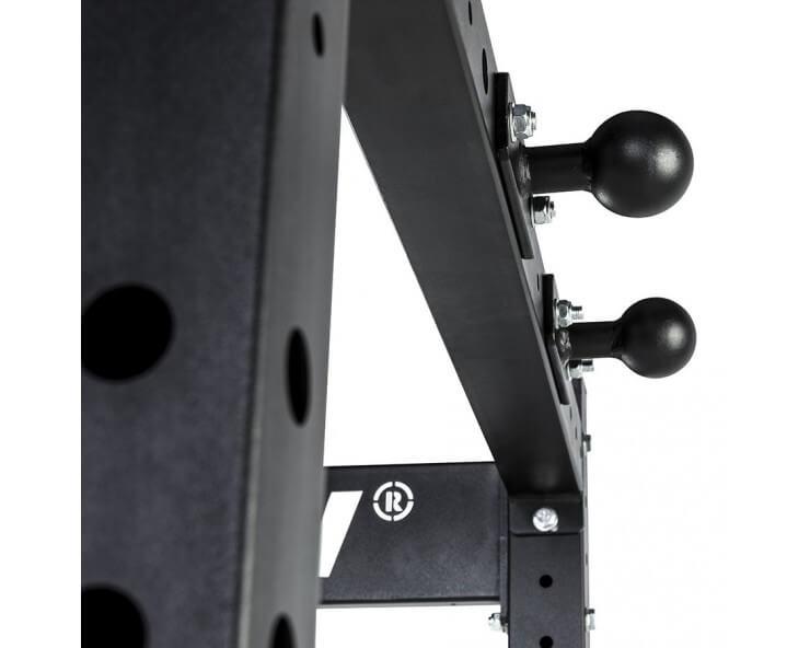 Accessoire Boule pour Tractions (pour rc20) Tunturi