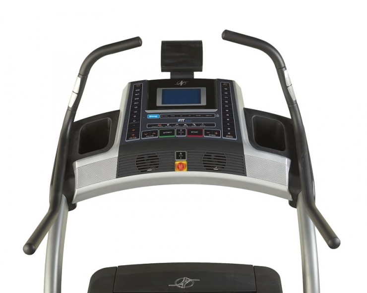 nordictrack incline trainer 7X i