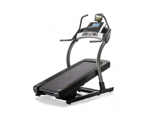 tapis de course motorisé Nordictrack Incline trainer x7i