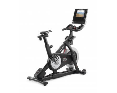 Biking Commercial S10i Studio Cycle Nordictrack