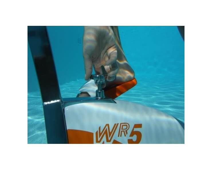 velo pour piscine waterflex wr5