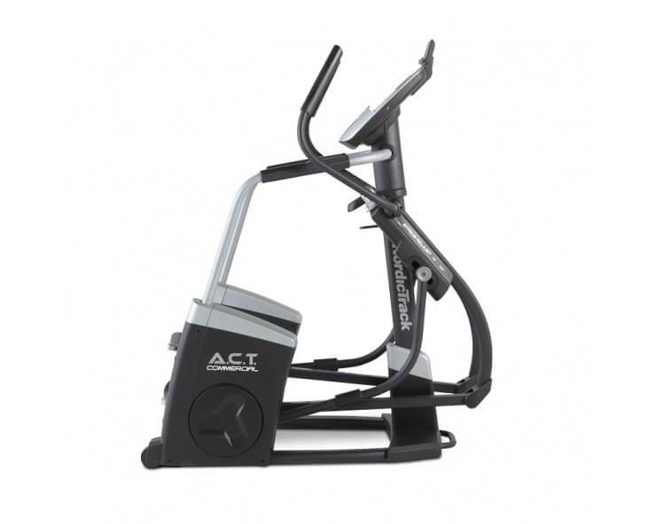Nordictrack velo elliptique connecté AC Commercial