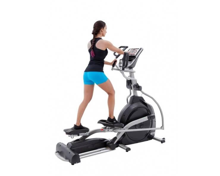 achat velo elliptique XE95 spirit fitness