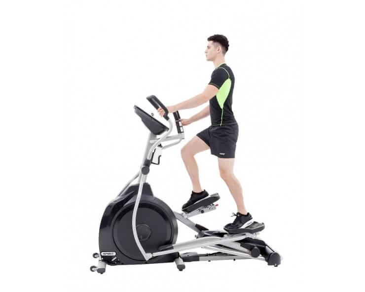 acheter velo elliptique spirit fitness XE395
