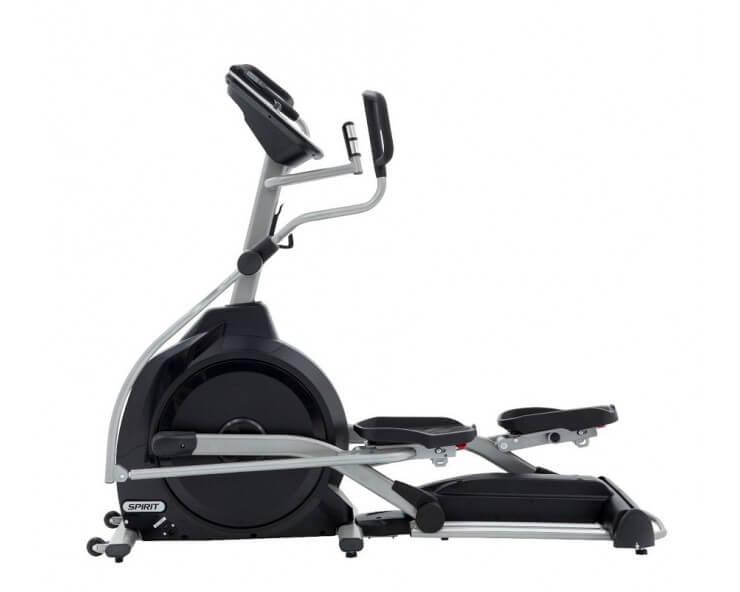 appareil elliptique spirit fitness XE395