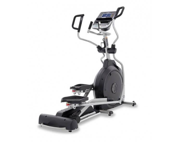 cross trainer spirit fitness XE395