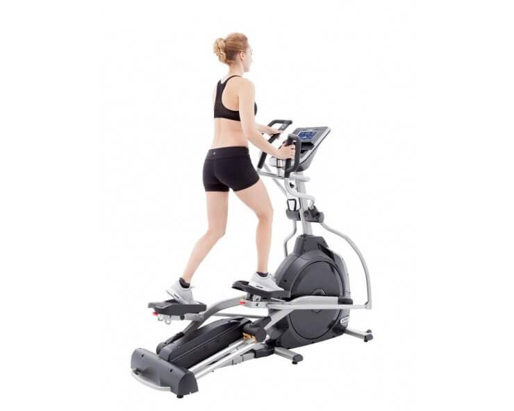 elliptique velo spirit fitness XE395