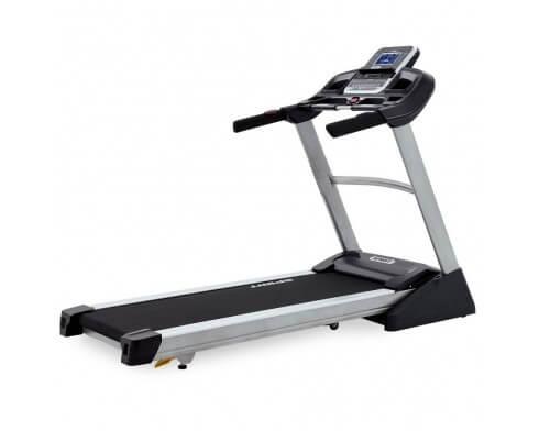 achat tapis de course motorisé Spirit fitness XT385