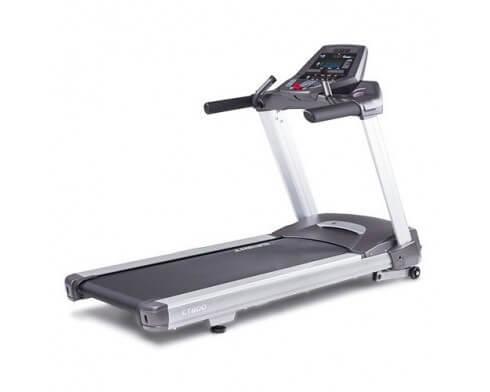 tapis de course professionnel CT800 Spirit Fitness