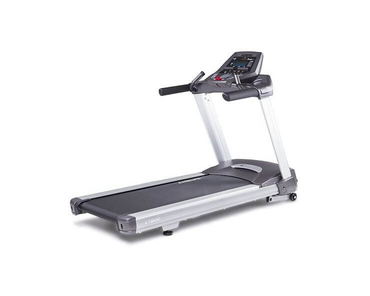tapis de course professionnel CT800 Spirit Fitness