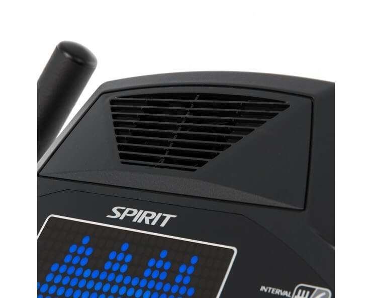 Spirit fitness velo appartement CU800