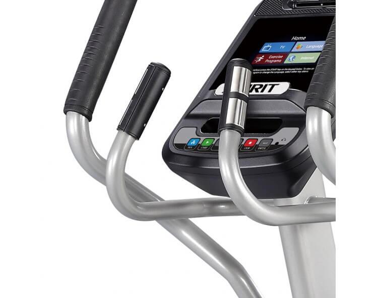 appareil elliptique spirit fitness CE800