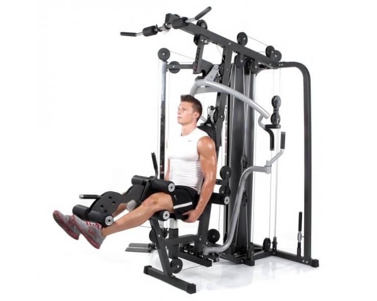 Home Gym Finnlo AUTARK 6000