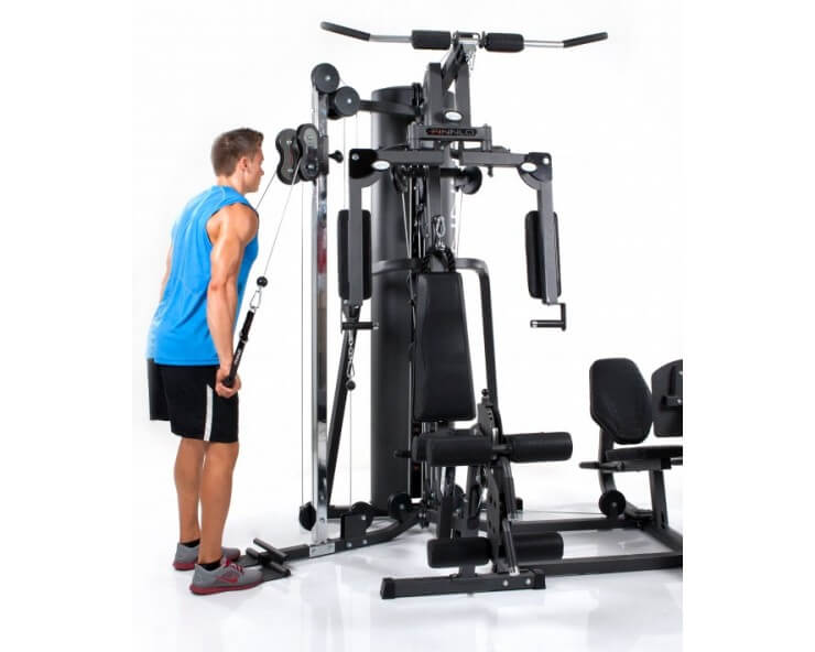 Home Gym AUTARK 2500 Finnlo