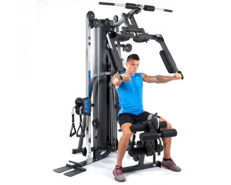 Home Gym Autark 2200 Finnlo