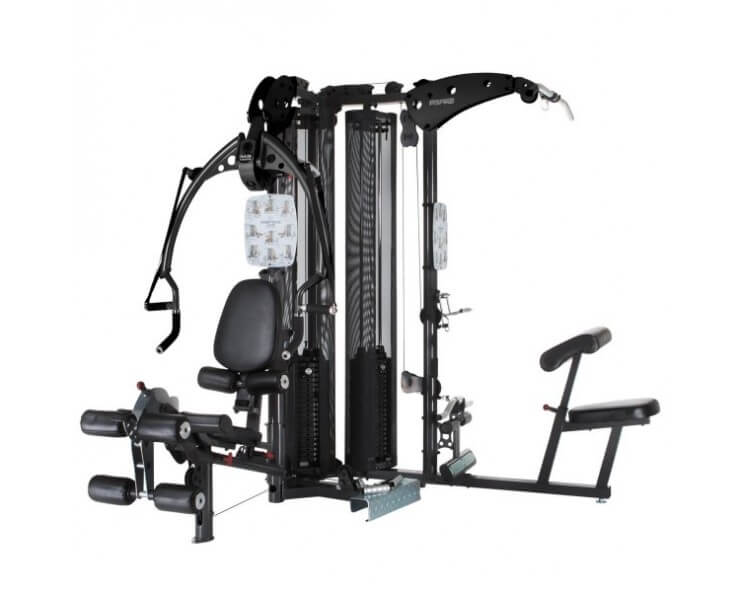 Home Gym Multi INSPIRE M5 Finnlo