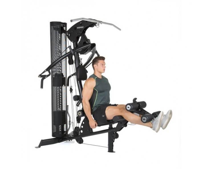 Home Gym Multi INSPIRE M2 Finnlo