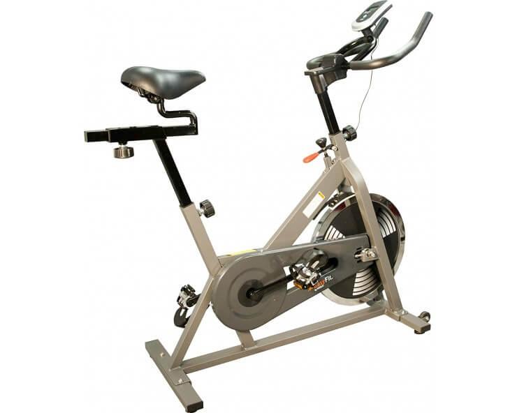 velo biking spinning line 600 weslo