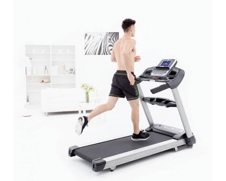 tapis d appartement spirit fitness xt685