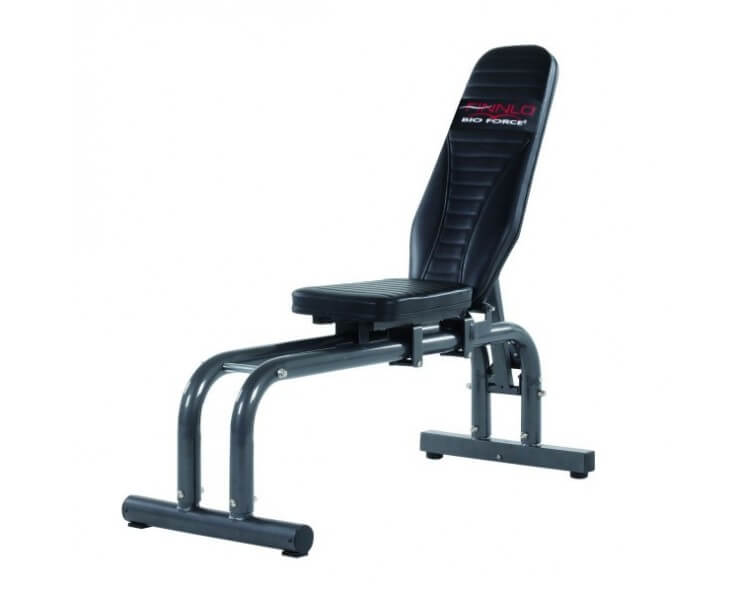 Banc Musculation Bio Force Power Finnlo