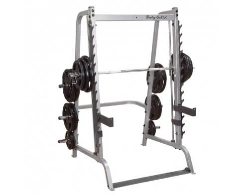 Smith Machine Body Solid Series 7 GS348Q-25S