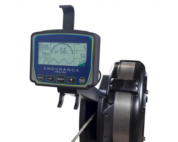Rameur à air Body Solid Endurance R300