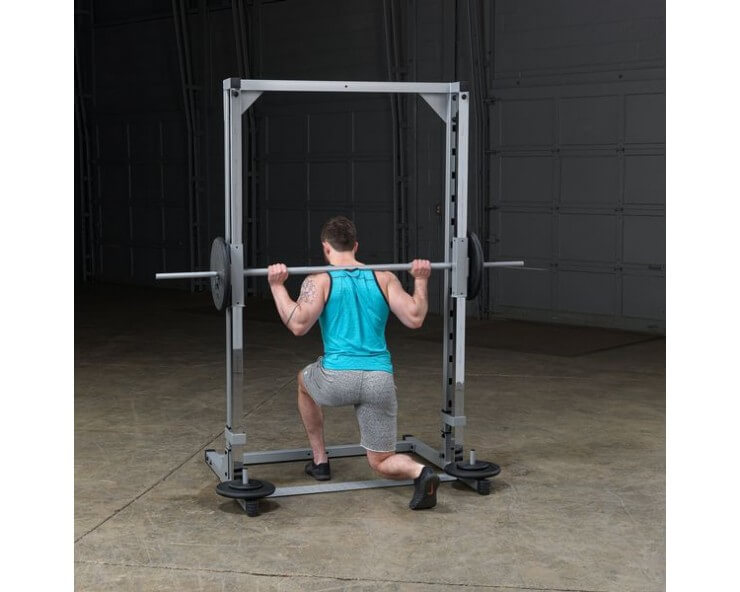 musculation body solid smith machine PSM144X