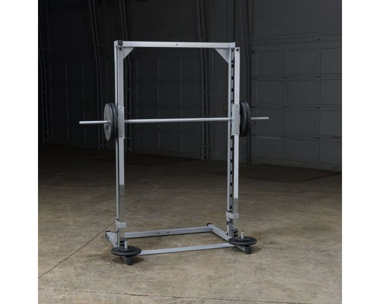 body solid PSM144X