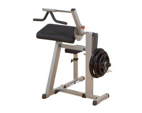 machine biceps triceps body solid GCBT380