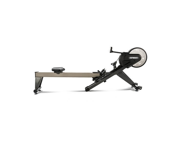 rameur air Spirit Fitness CRW800