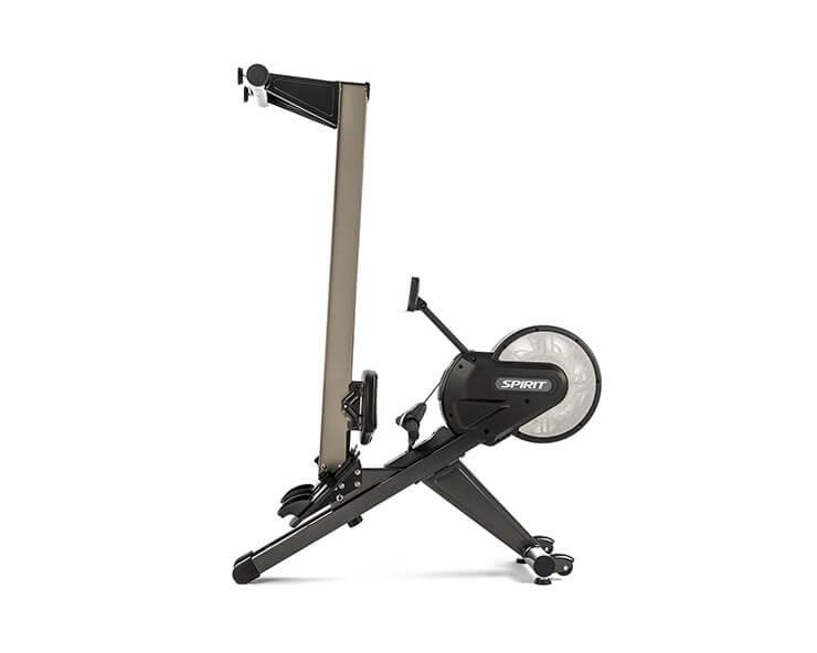 rameur pliable CRW800 spirit fitness