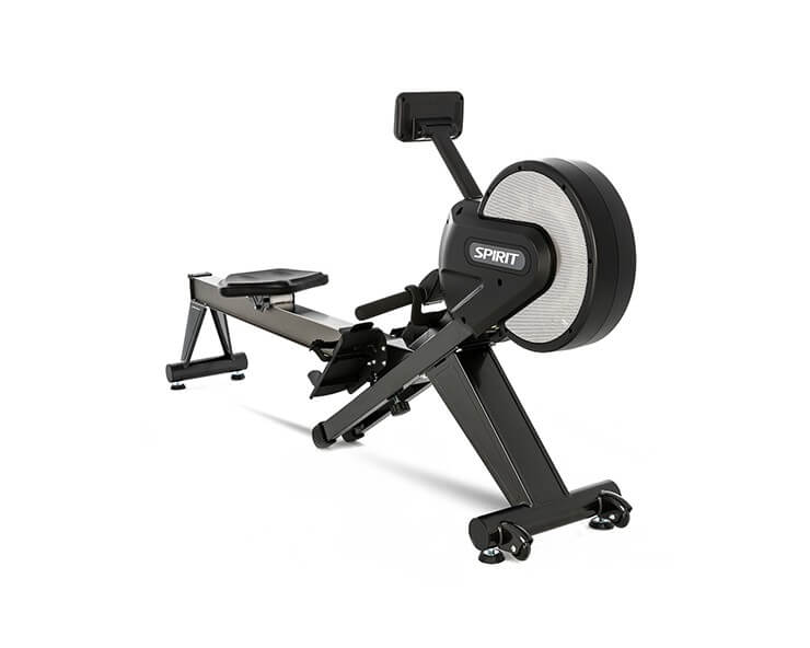 achat rameur air CRW800 spirit fitness