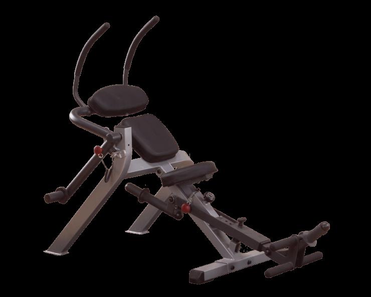 Machine Abdos BodySolid GAB300
