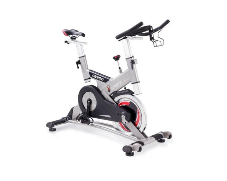 biking velo  spirit fitness CB900