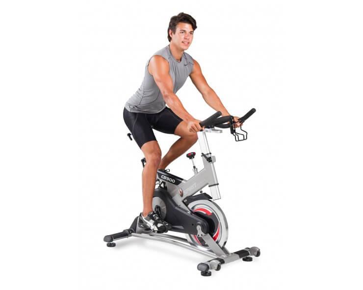 achat vélo de spinning CB900