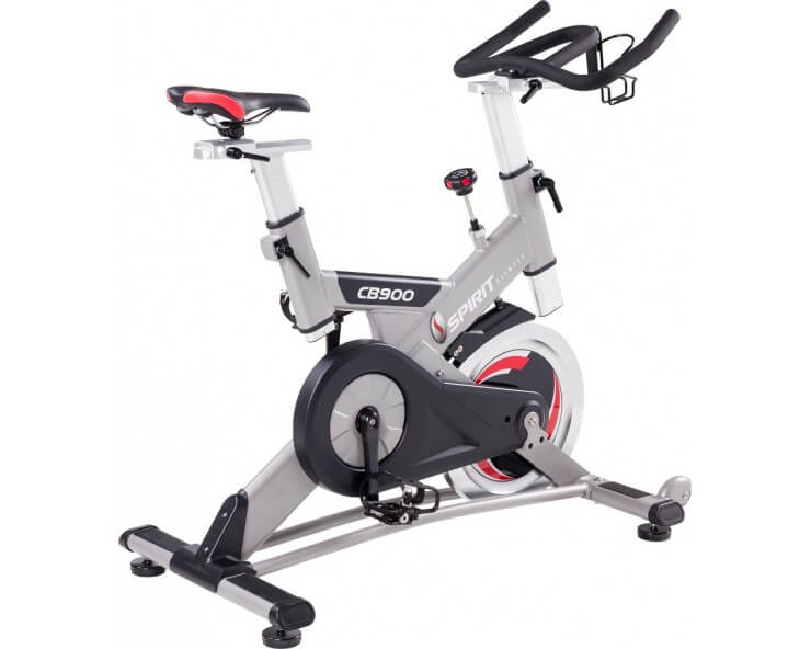 velo appartement spinning spirit fitness CB900