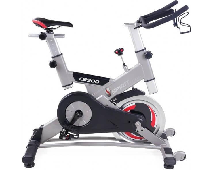 spinning velo CB900 spirit fitness
