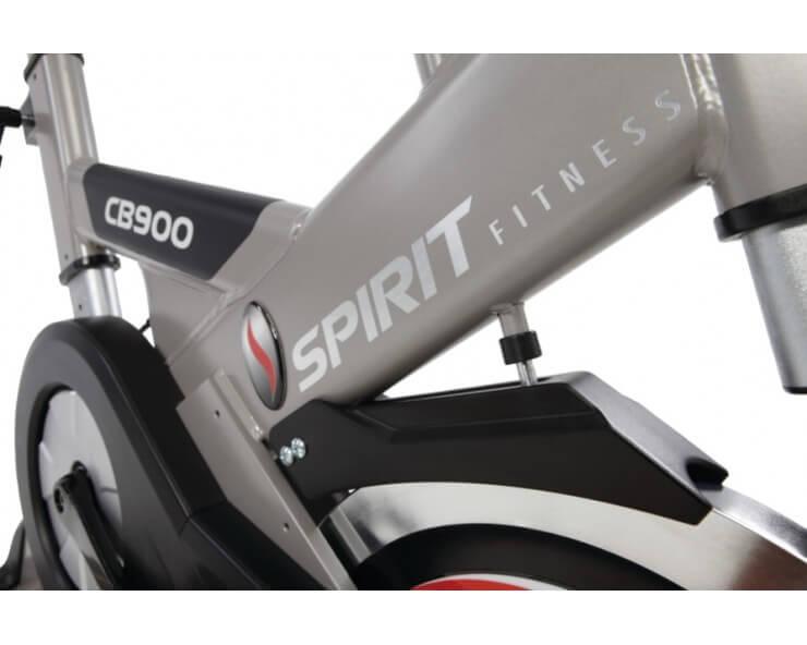 velo spinning CB900 spirit fitness