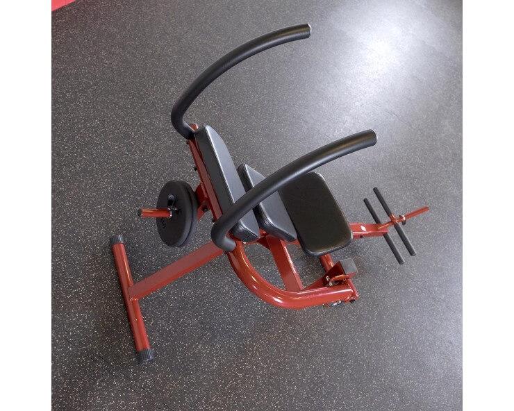 Machine Abdos Body Solid BFAB20