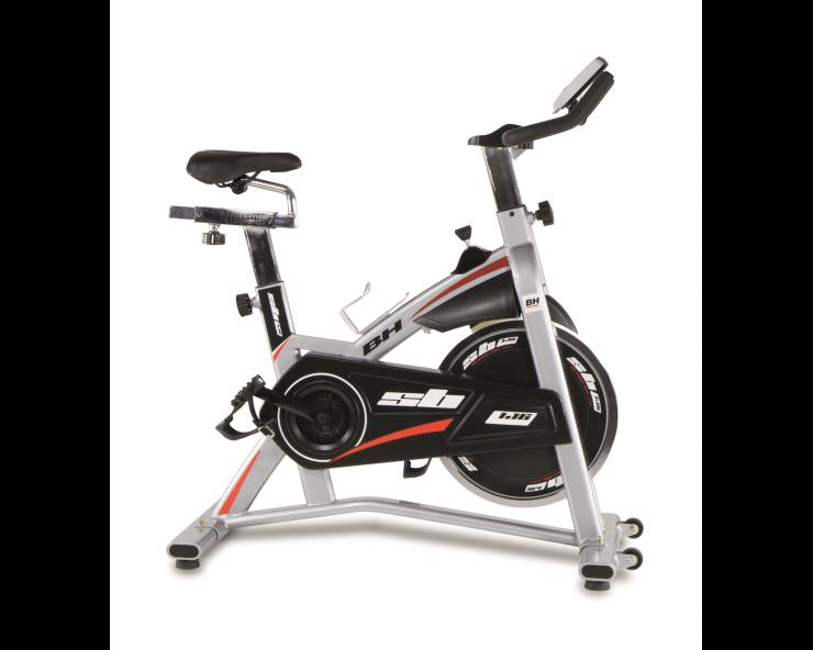 velo de biking bh fitness sb1.16